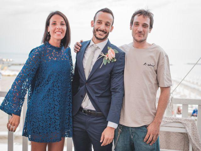 Il matrimonio di Gianluca e Jessica a Cesenatico, Forlì-Cesena 215