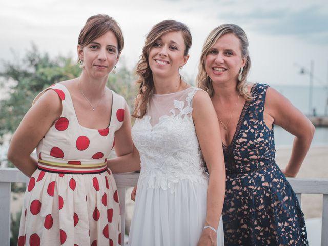 Il matrimonio di Gianluca e Jessica a Cesenatico, Forlì-Cesena 216
