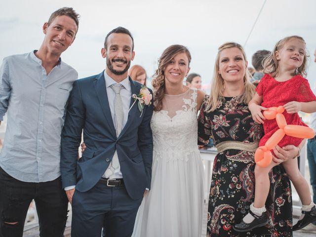 Il matrimonio di Gianluca e Jessica a Cesenatico, Forlì-Cesena 217