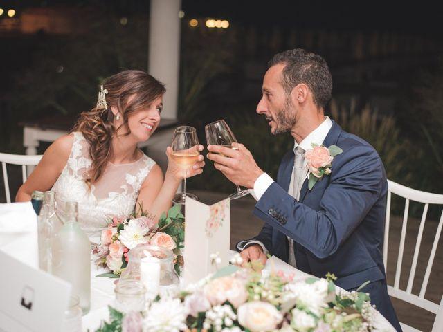 Il matrimonio di Gianluca e Jessica a Cesenatico, Forlì-Cesena 225