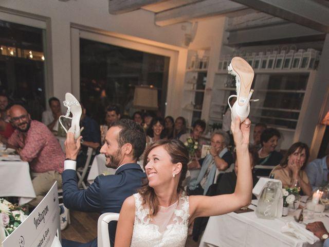 Il matrimonio di Gianluca e Jessica a Cesenatico, Forlì-Cesena 228