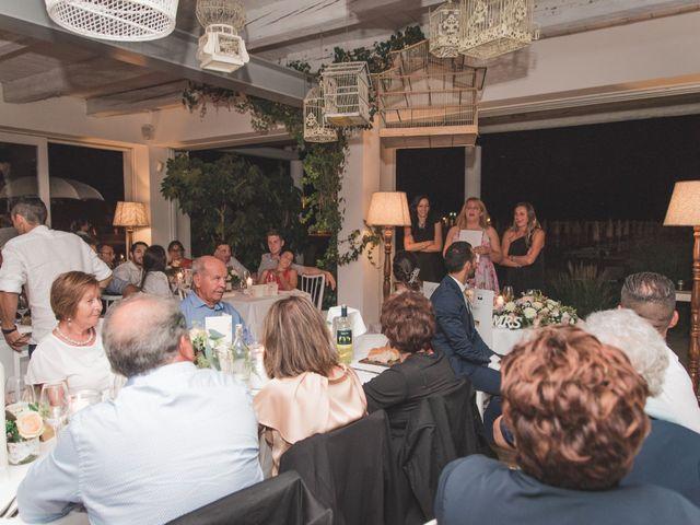 Il matrimonio di Gianluca e Jessica a Cesenatico, Forlì-Cesena 229