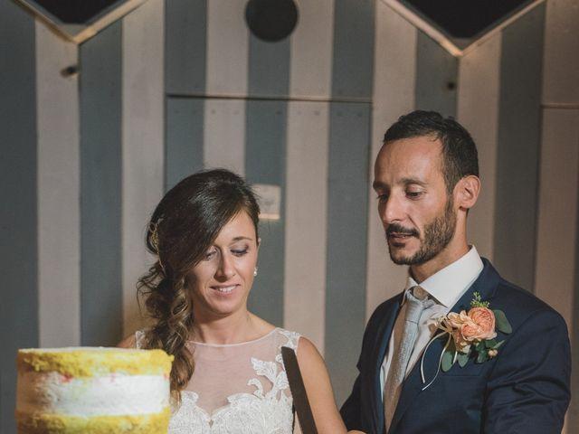 Il matrimonio di Gianluca e Jessica a Cesenatico, Forlì-Cesena 244