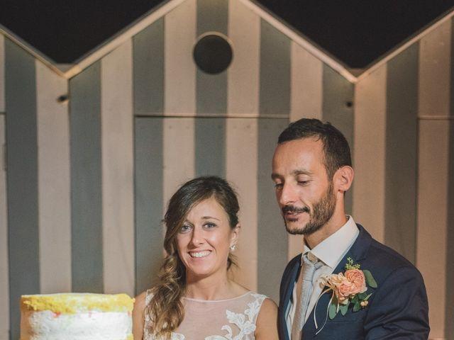 Il matrimonio di Gianluca e Jessica a Cesenatico, Forlì-Cesena 245