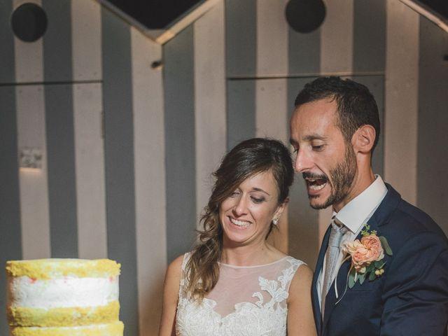 Il matrimonio di Gianluca e Jessica a Cesenatico, Forlì-Cesena 246