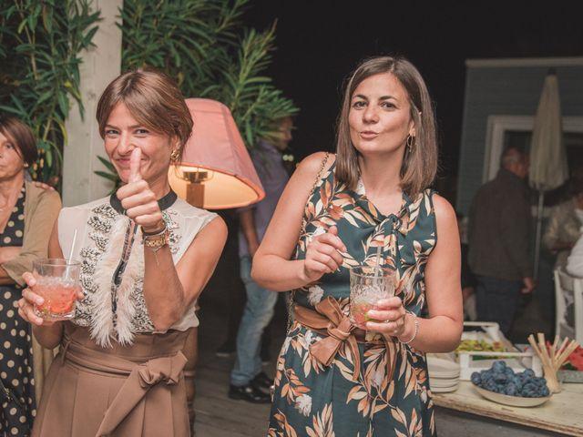 Il matrimonio di Gianluca e Jessica a Cesenatico, Forlì-Cesena 256
