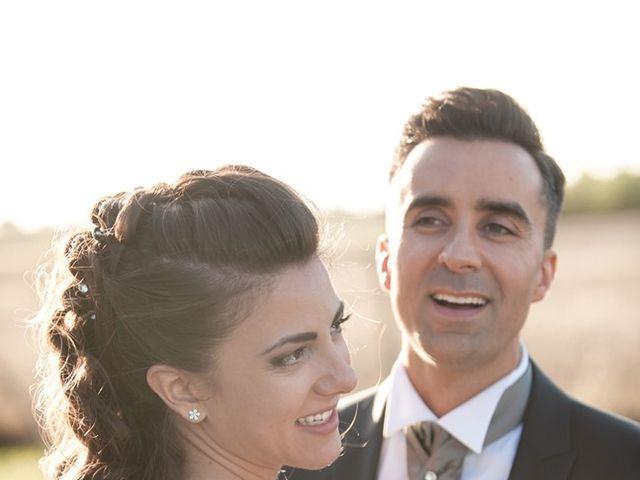 Il matrimonio di Andrea e Erica a Palaia, Pisa 9