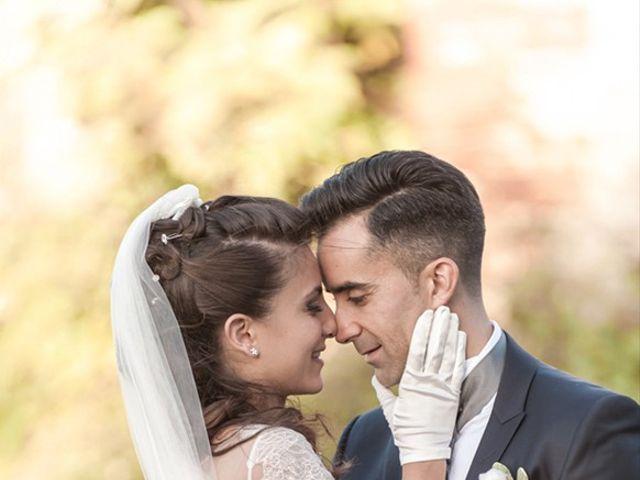 Il matrimonio di Andrea e Erica a Palaia, Pisa 10