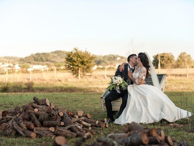 Il matrimonio di Andrea e Erica a Palaia, Pisa 13