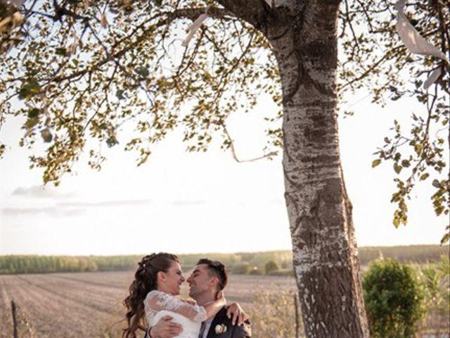Il matrimonio di Andrea e Erica a Palaia, Pisa 19