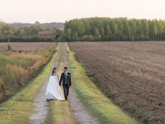 Il matrimonio di Andrea e Erica a Palaia, Pisa 2
