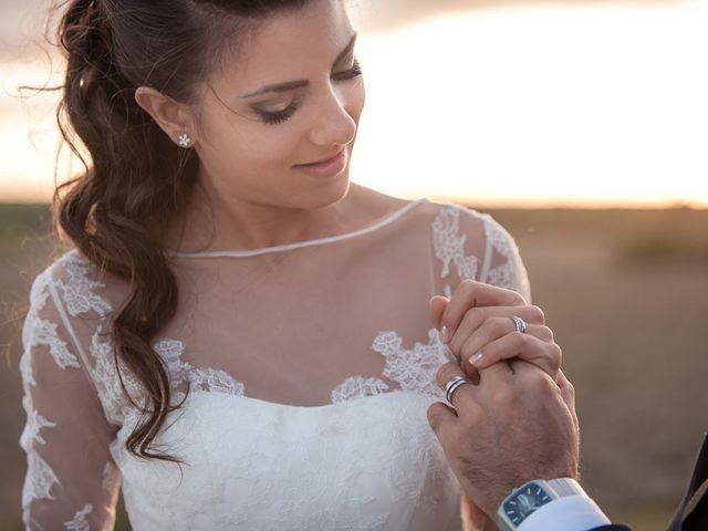 Il matrimonio di Andrea e Erica a Palaia, Pisa 24