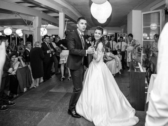 Il matrimonio di Andrea e Erica a Palaia, Pisa 29