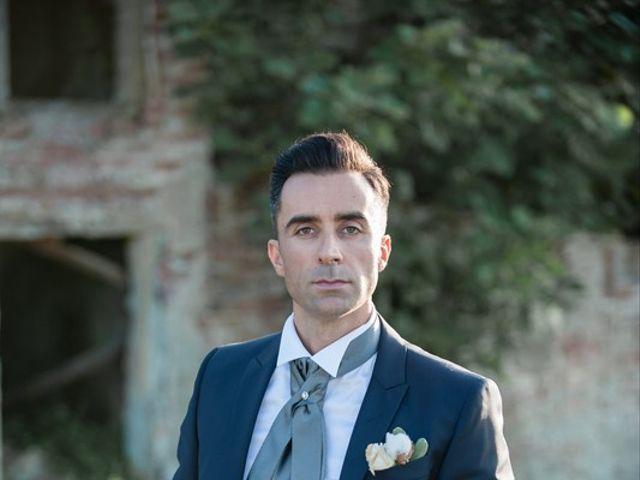 Il matrimonio di Andrea e Erica a Palaia, Pisa 35
