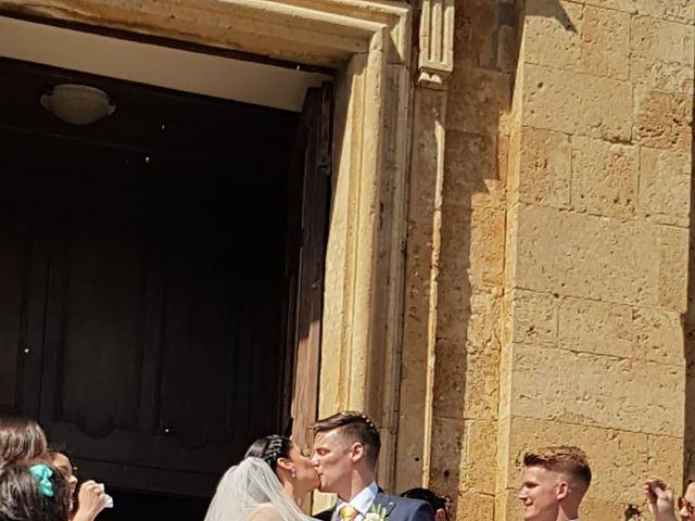 Il matrimonio di Ben e Maria  a Massa Marittima, Grosseto 3
