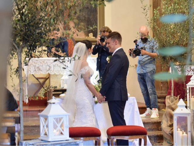 Il matrimonio di Ben e Maria  a Massa Marittima, Grosseto 1
