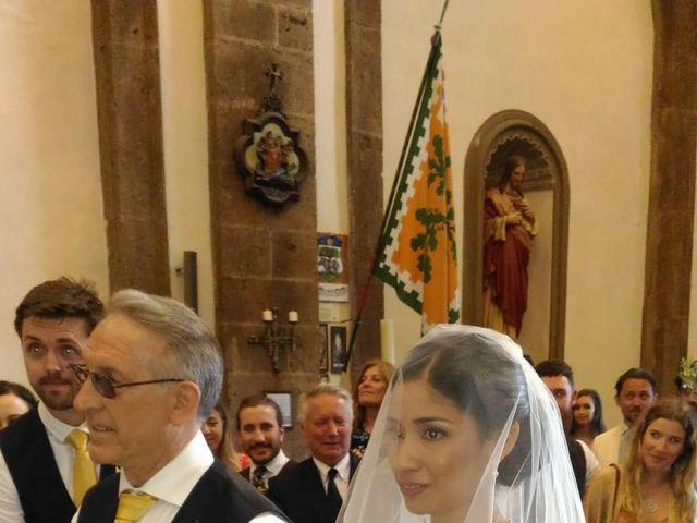 Il matrimonio di Ben e Maria  a Massa Marittima, Grosseto 6
