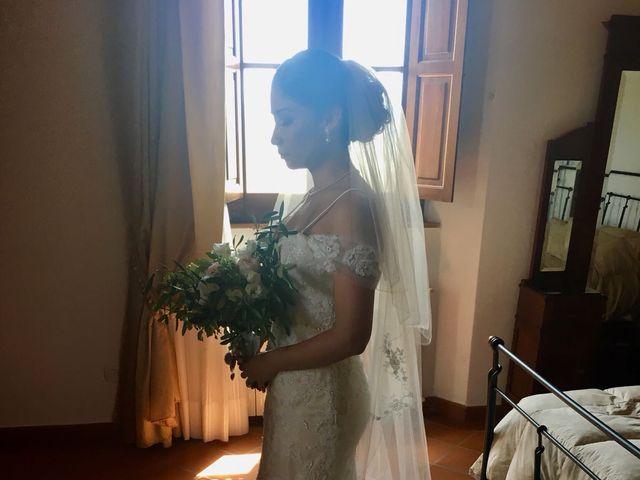 Il matrimonio di Ben e Maria  a Massa Marittima, Grosseto 11