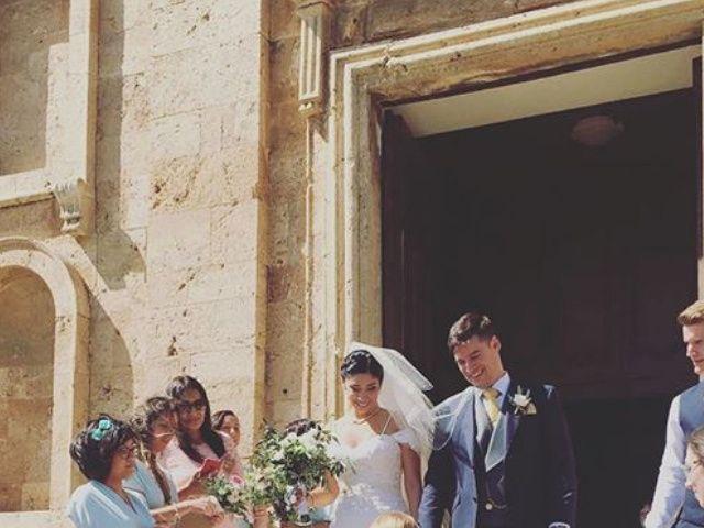Il matrimonio di Ben e Maria  a Massa Marittima, Grosseto 14