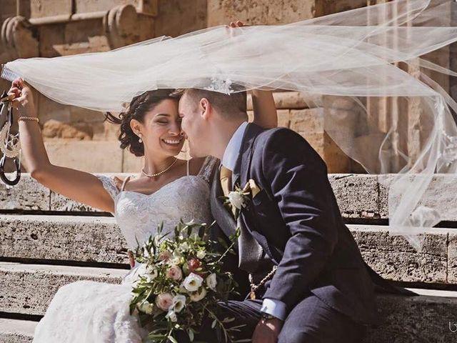Il matrimonio di Ben e Maria  a Massa Marittima, Grosseto 19