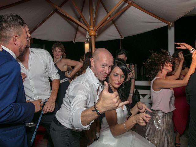 Il matrimonio di Luca e Simona a Comacchio, Ferrara 13