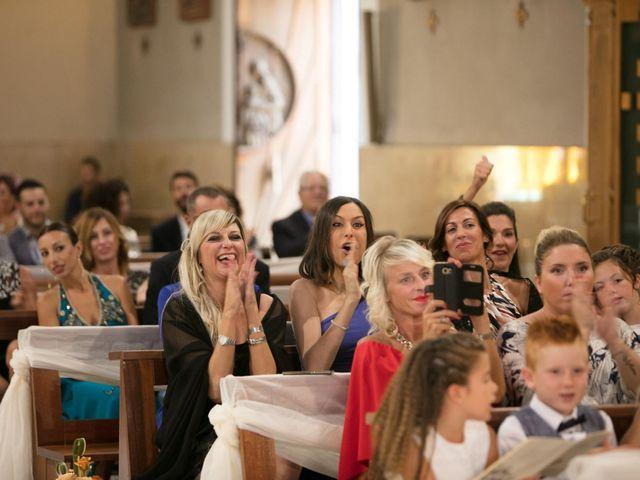 Il matrimonio di Luca e Simona a Comacchio, Ferrara 26