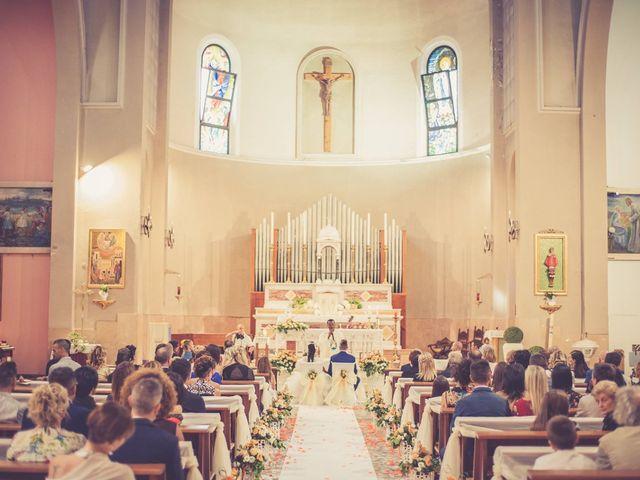 Il matrimonio di Luca e Simona a Comacchio, Ferrara 27