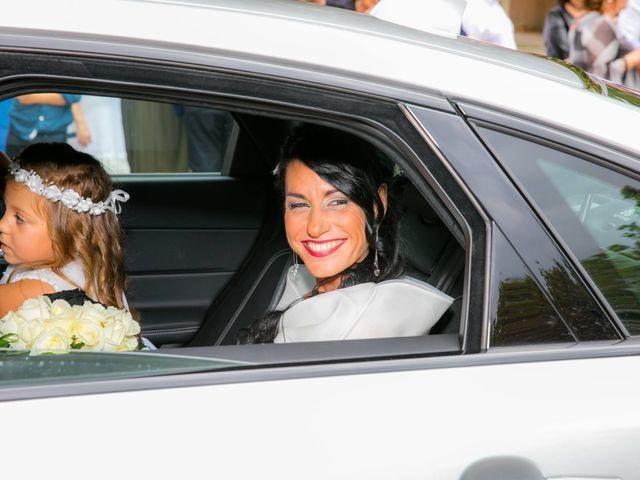 Il matrimonio di Luca e Simona a Comacchio, Ferrara 32