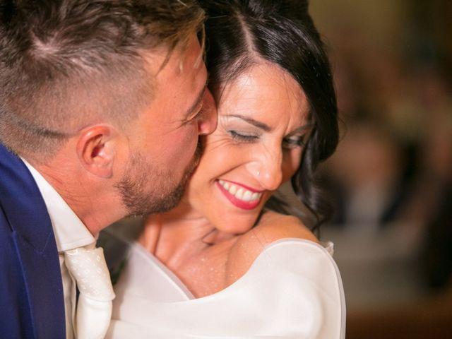 Il matrimonio di Luca e Simona a Comacchio, Ferrara 45