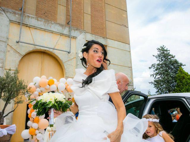 Il matrimonio di Luca e Simona a Comacchio, Ferrara 60