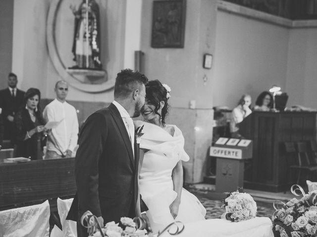 Il matrimonio di Luca e Simona a Comacchio, Ferrara 68