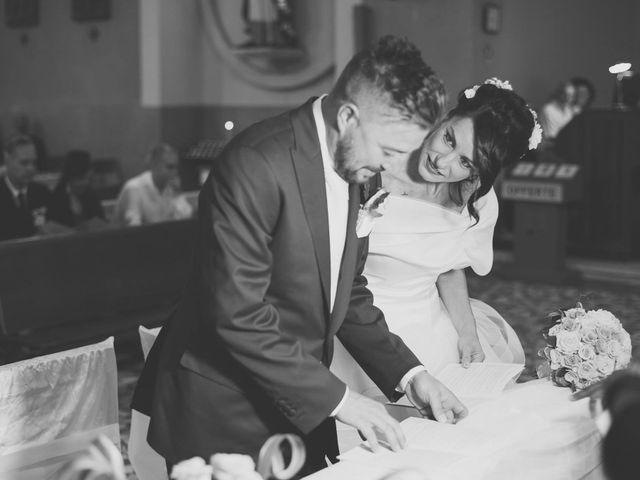 Il matrimonio di Luca e Simona a Comacchio, Ferrara 69