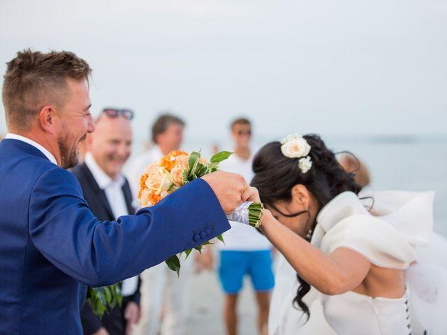 Il matrimonio di Luca e Simona a Comacchio, Ferrara 72