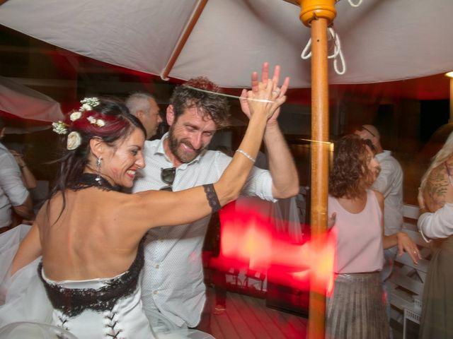 Il matrimonio di Luca e Simona a Comacchio, Ferrara 73