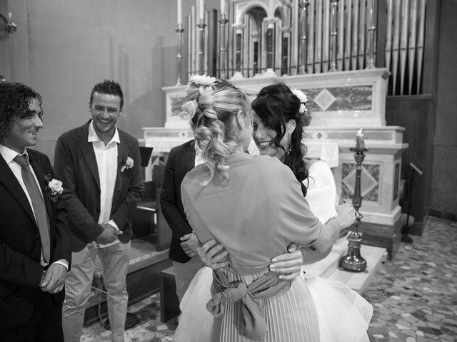 Il matrimonio di Luca e Simona a Comacchio, Ferrara 78