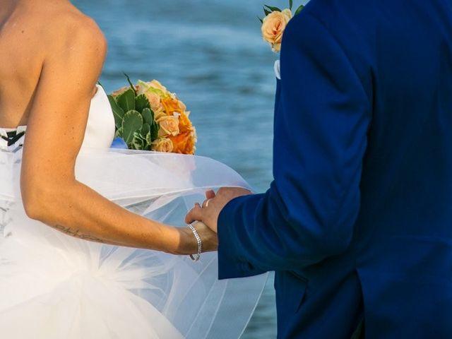 Il matrimonio di Luca e Simona a Comacchio, Ferrara 83