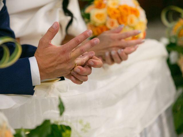 Il matrimonio di Luca e Simona a Comacchio, Ferrara 88