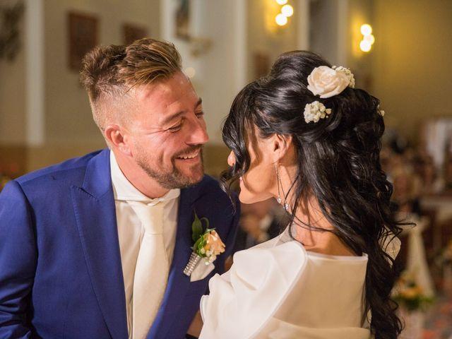 Il matrimonio di Luca e Simona a Comacchio, Ferrara 95