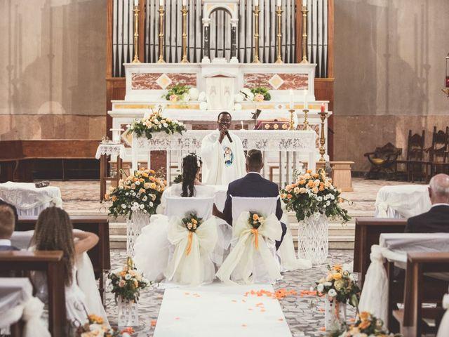 Il matrimonio di Luca e Simona a Comacchio, Ferrara 98
