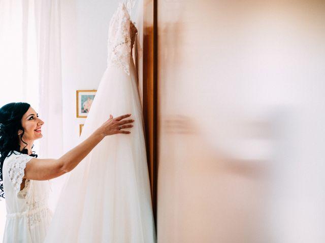 Il matrimonio di Ciro e Giusy a Ispica, Ragusa 2