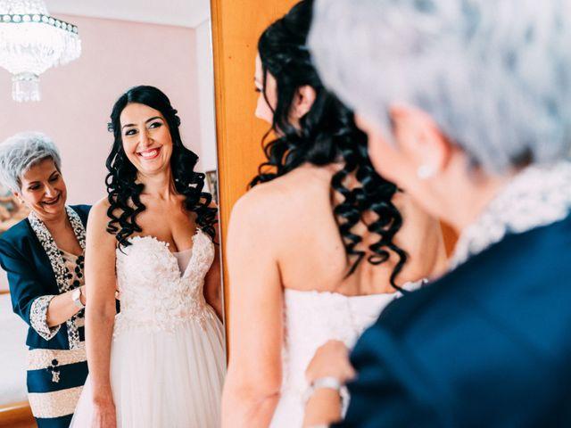 Il matrimonio di Ciro e Giusy a Ispica, Ragusa 3
