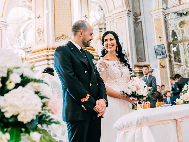 Il matrimonio di Ciro e Giusy a Ispica, Ragusa 9