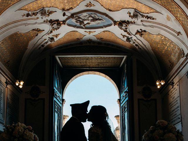 Il matrimonio di Ciro e Giusy a Ispica, Ragusa 10