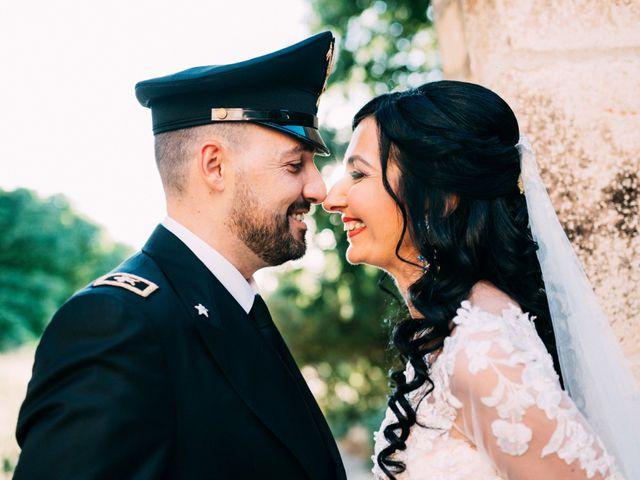 Il matrimonio di Ciro e Giusy a Ispica, Ragusa 11