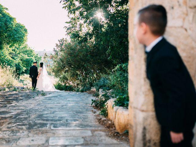 Il matrimonio di Ciro e Giusy a Ispica, Ragusa 12
