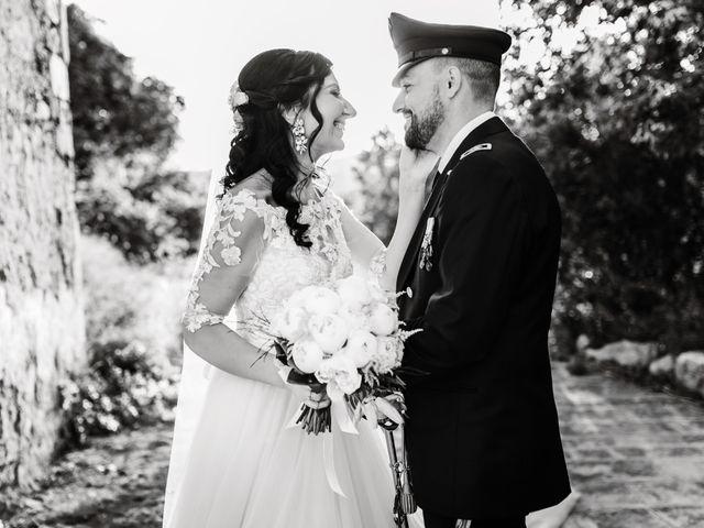 Il matrimonio di Ciro e Giusy a Ispica, Ragusa 13