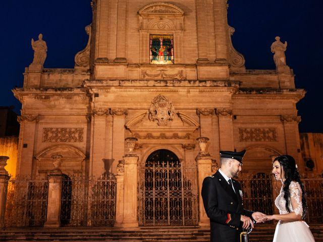 Il matrimonio di Ciro e Giusy a Ispica, Ragusa 14