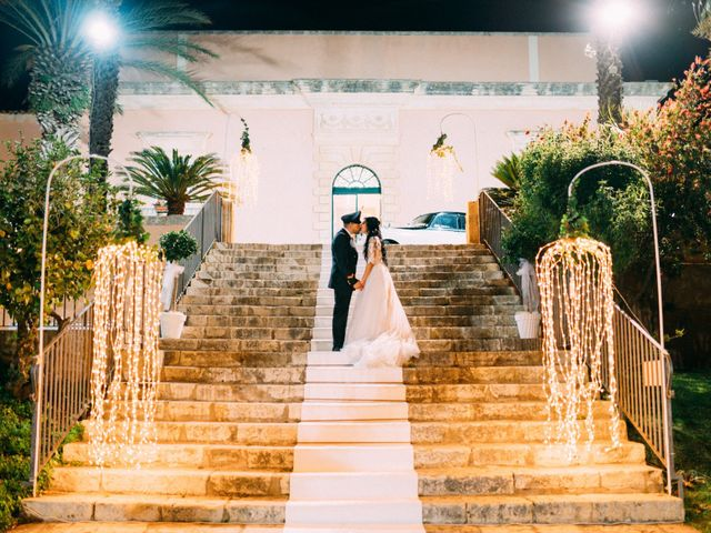 Il matrimonio di Ciro e Giusy a Ispica, Ragusa 16