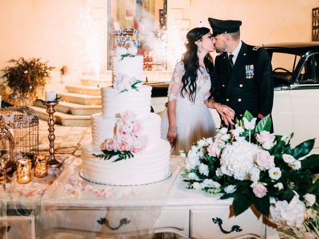 Il matrimonio di Ciro e Giusy a Ispica, Ragusa 21