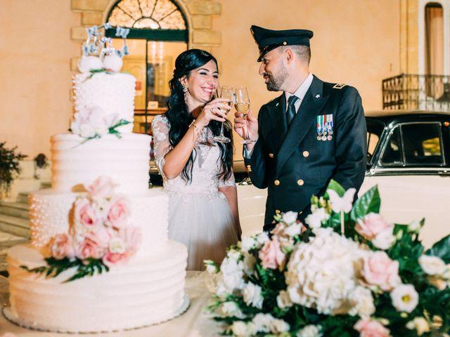 Il matrimonio di Ciro e Giusy a Ispica, Ragusa 22